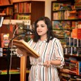 Amrita Chatterjee started her writing career at a very early age, two years old to be precise and drove her parents to bankruptcy by scribbling all over the walls with...