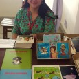 Kripa Joshi is a Nepali illustrator and comic artist. She graduated from the School of Visual Arts, New York, with a Fulbright scholarship. There she created the character, Miss Moti,...